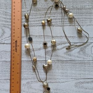 Funky Accent Necklace